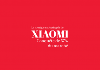 La stratégie marketing de Xiaomi en 2018