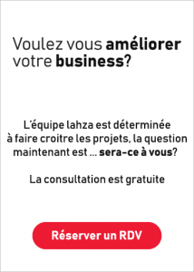 Réserver un RDV - Lahza hm Agence Marketing Digital