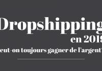 dropshipping 2019