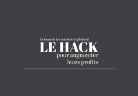 le secret du Growth hacking