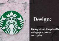 l'importance du logo pour une entreprise