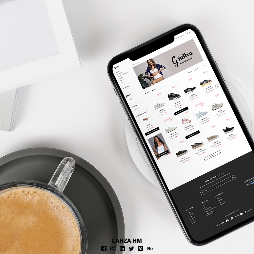 Il ne suffit pas de créer un site E-commerce pour vendre !