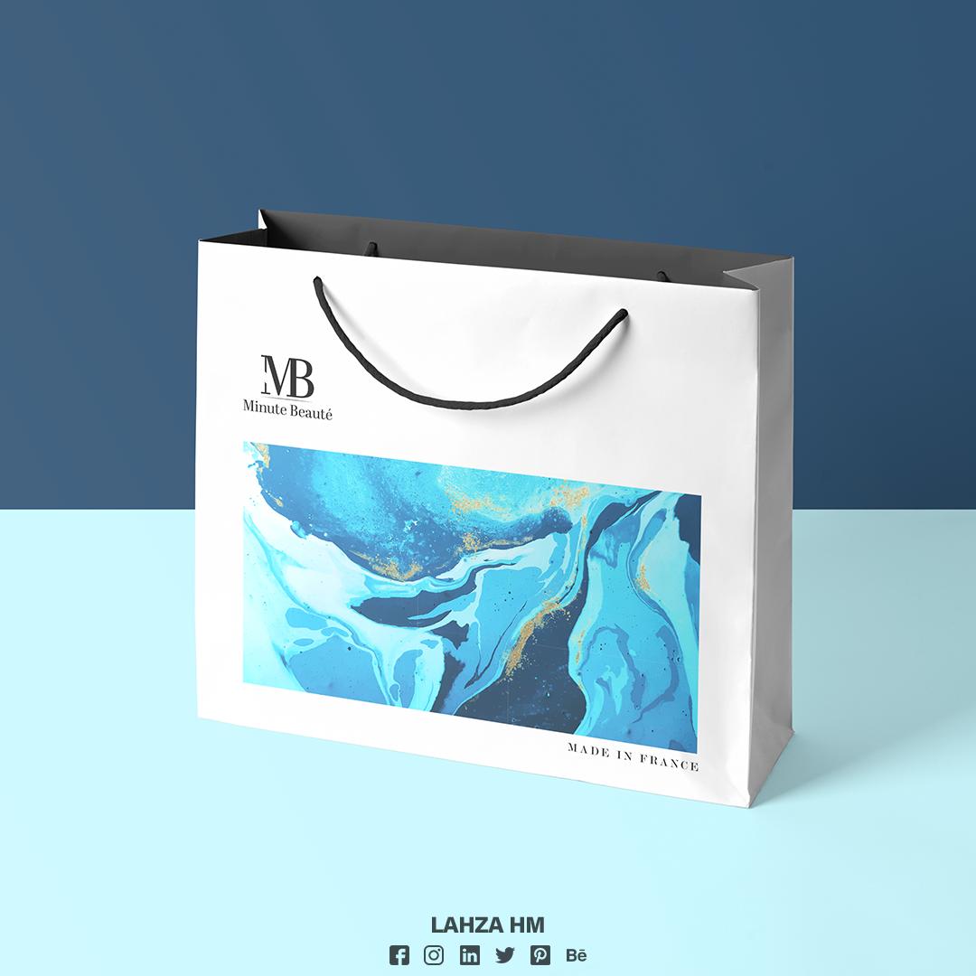 Conception et design de logo