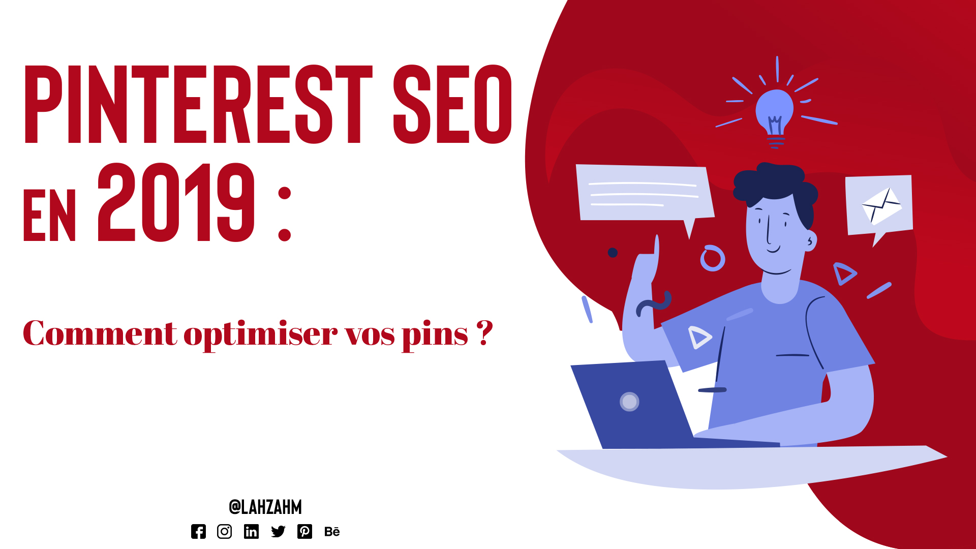 Pinterest SEO en 2019: Comment optimiser vos pins ?