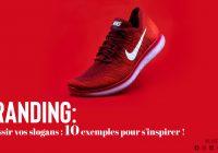 Réussir vos slogans 10 exemples pour s'inspirer