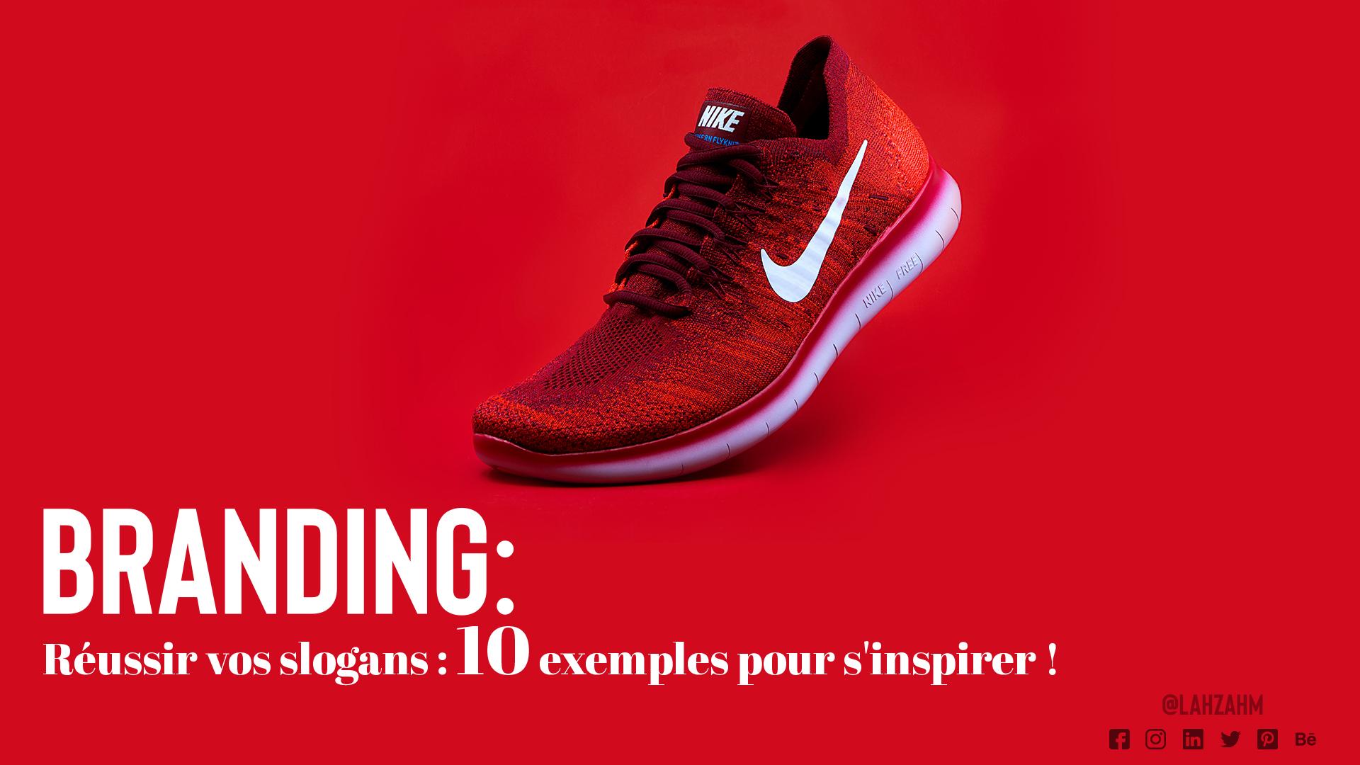 Réussir vos slogans : 10 exemples pour s'inspirer !