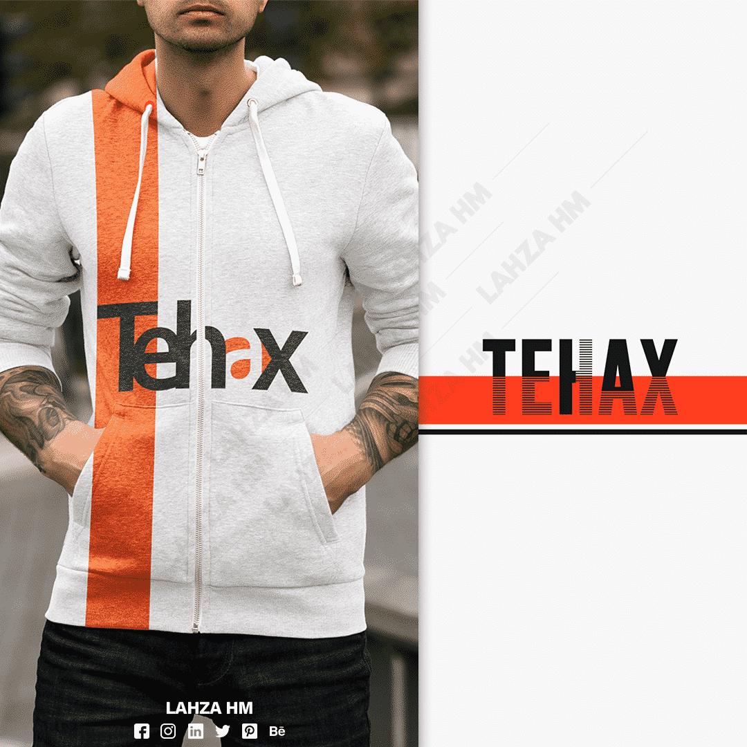 Tehax Tshirt Design