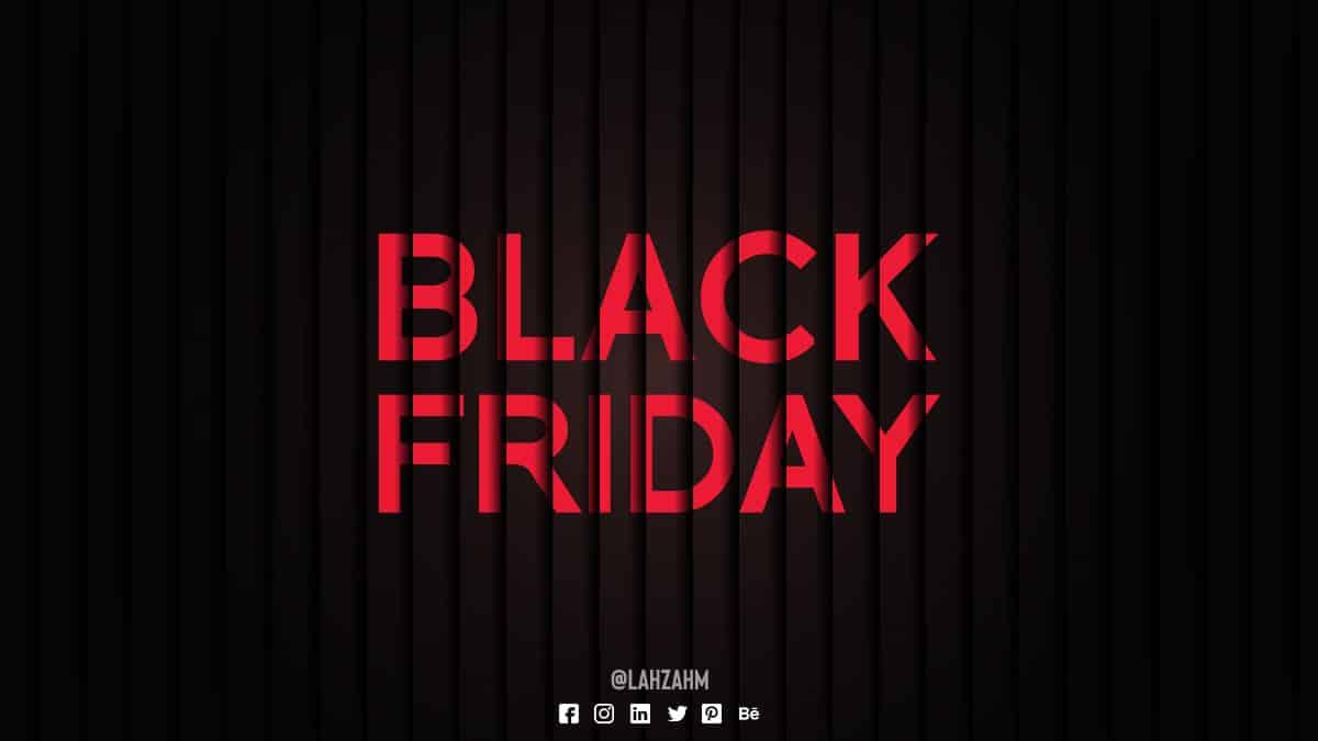 Black Friday: Les top 4 sites pour les offres 2019