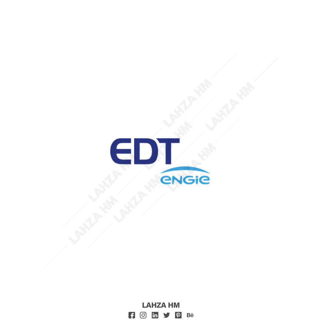 EDT-projet réalisé par Lahza HM