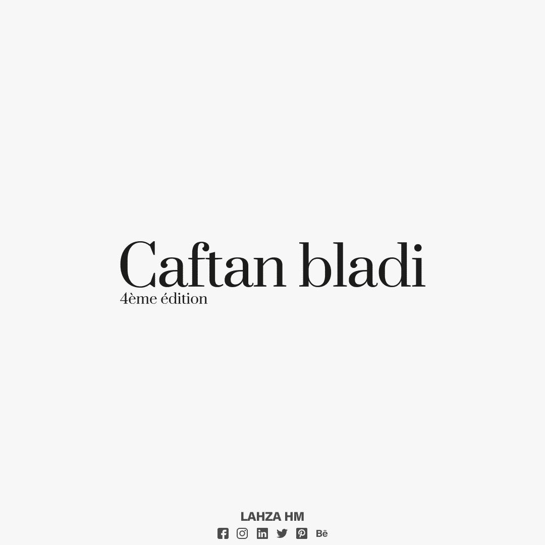Caftan Bladi Event-Communication événementielle
