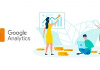 Conversion organique par Google Analytics