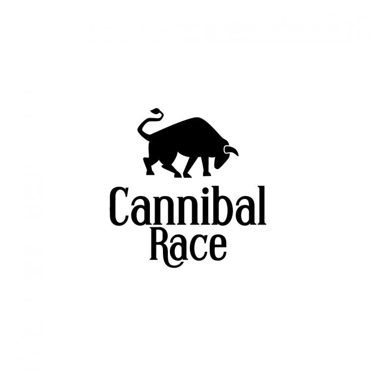 "CONCEPTION LOGO                                      ""CANIBAL RACE"""