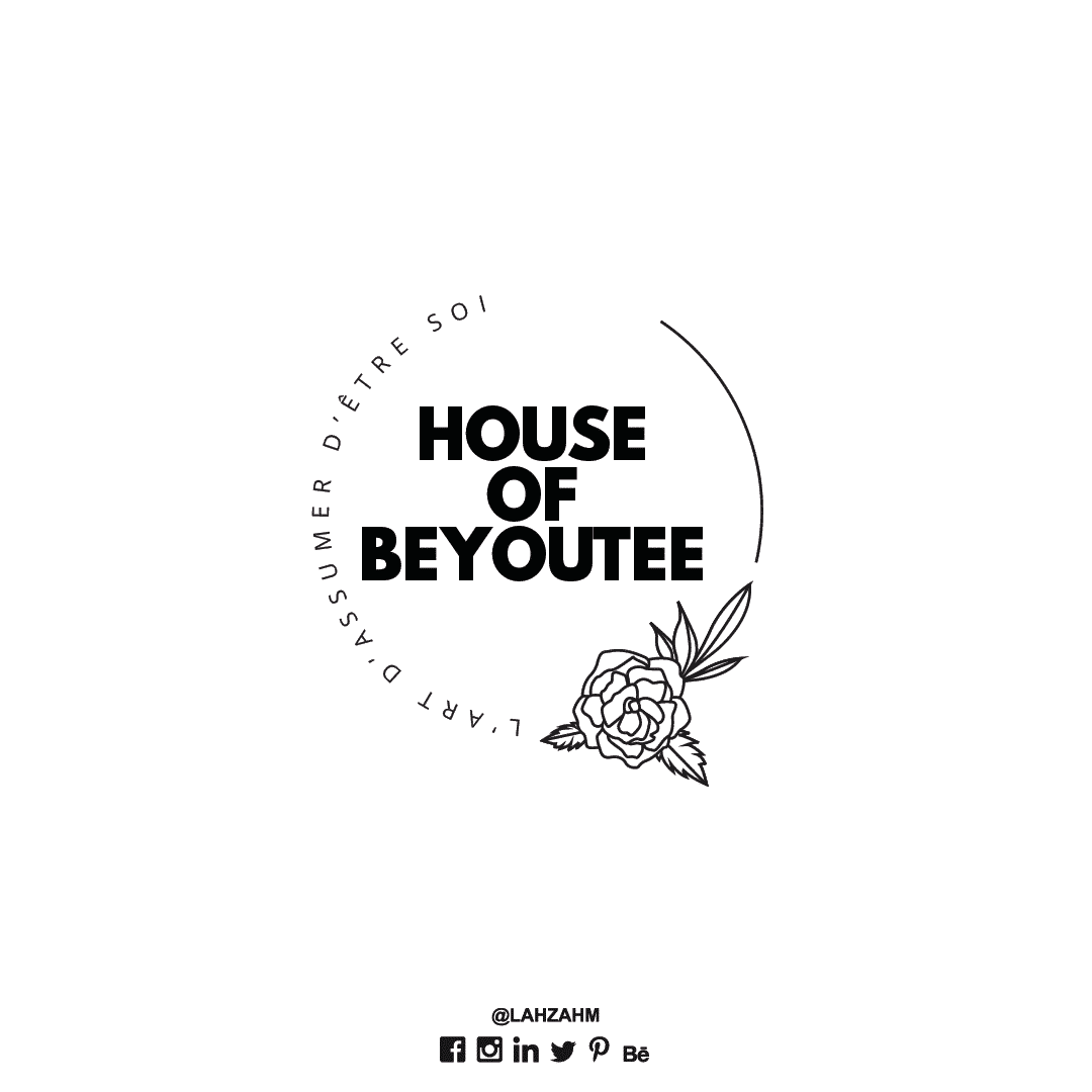 "CRÉATION DU SITE ECOMMERCE ""Houseofbeyoutee"""