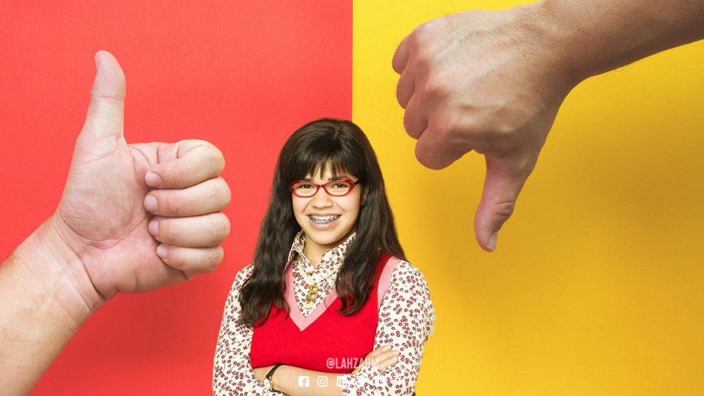 Ugly Website: les sites ''LAIDS'' se convertissent-ils mieux ?